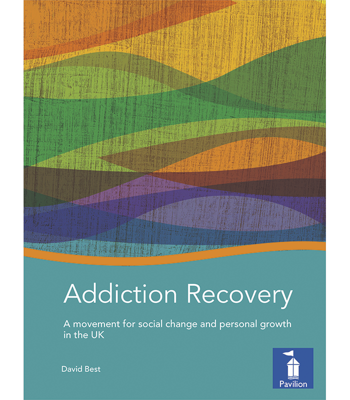 BOOK: Addiction Recovery